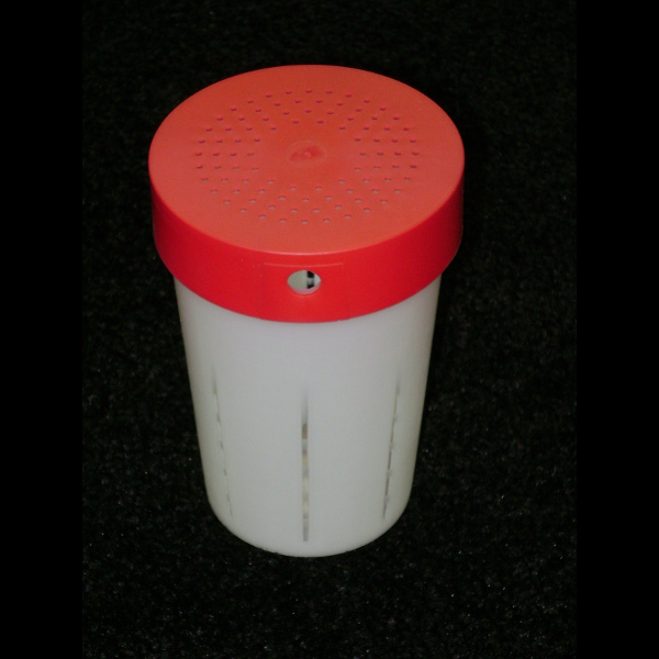 Recyclable Plastic Cricket Container