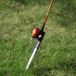 50174 Staked Pole Holder