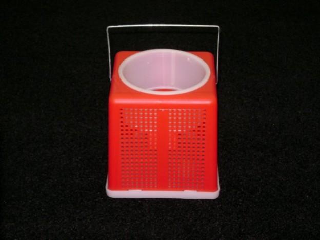 Plastic Cricket Cage