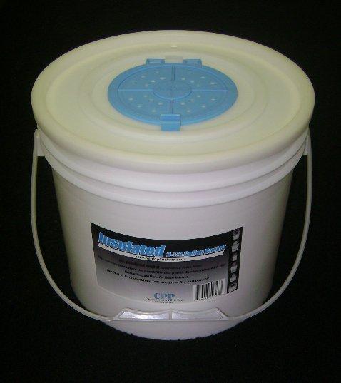 50327 Insulated 3 5 Gallon Bucket Challenge Plastic
