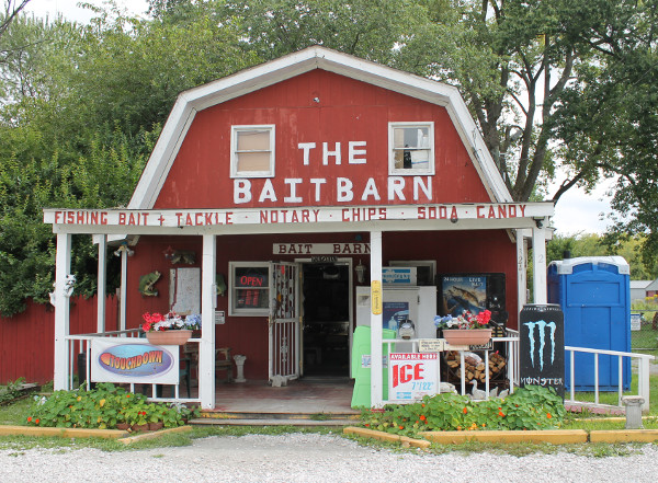 The Bait Barn Indianapolis