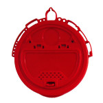 50369 Deluxe Lid - Red