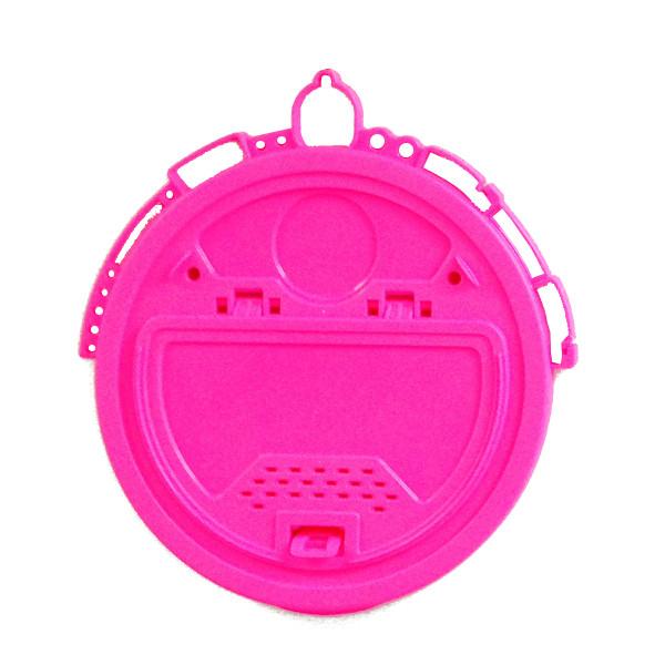 Hot Pink Deluxe Five Gallon Bucket Lid
